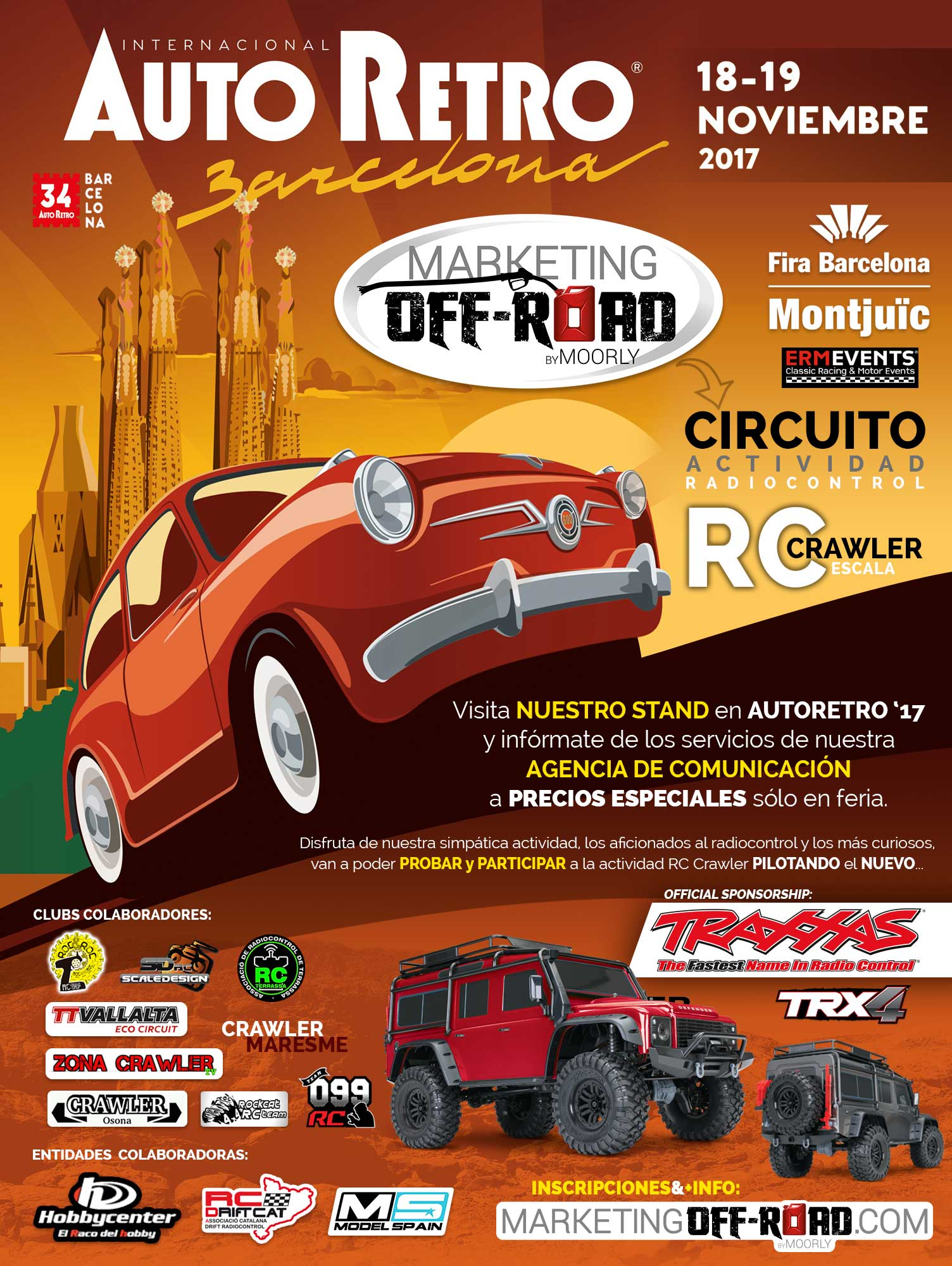 Cartell RC Autoretro 2017 low