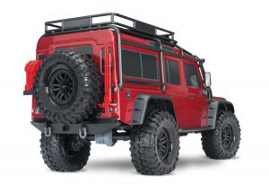 82056-4-Defender-Red-3qtr-rear
