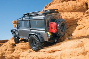82056-4-Defender-Rocks-3qtr-rear-Silver