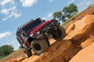 82056-4-Defender-red-front-low-angled